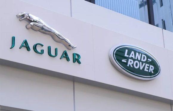 JLR увеличил продажи на 36%