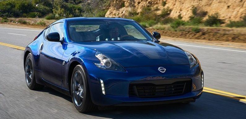 Nissan GT-R и 370Z совершат харакири и познают дзен