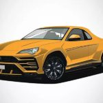 Toyota представит новый пикап