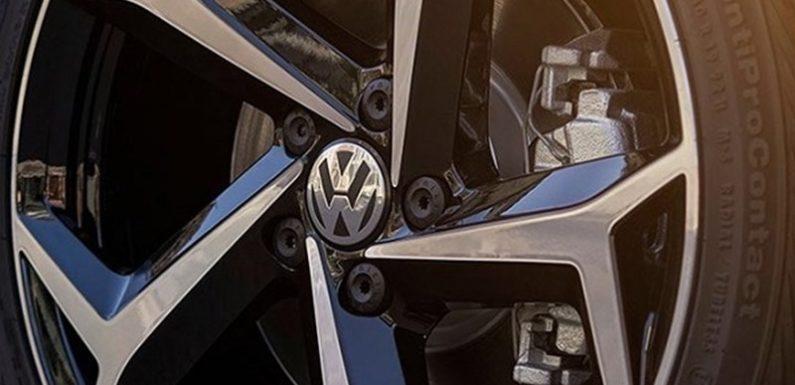 Volkswagen анонсировал выход нового Passat