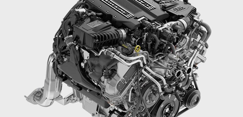 Глава Cadillac обещает защищать новый мотор V8 от других брендов GM ценой собственной жизни