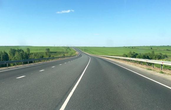 Построено самое короткое в мире шоссе