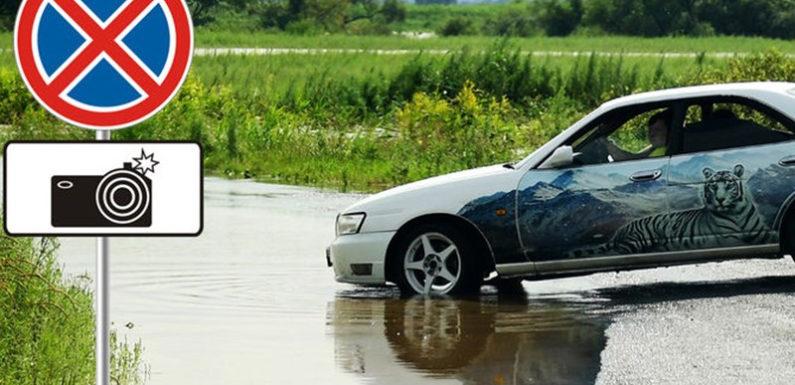 Названы оптимальные автомобили для российских дорог