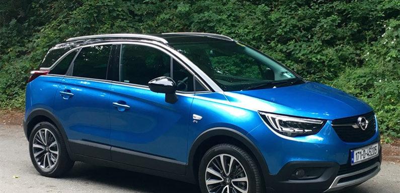 Opel раскрывает карты
