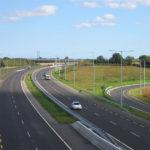 В России предложили сузить полосы на дорогах для борьбы с пробками