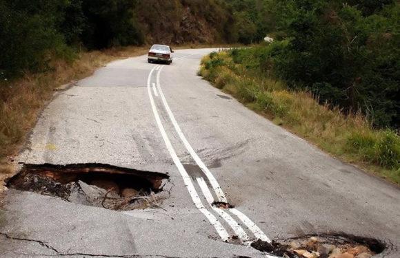 В России научатся выявлять дороги с высоким риском ДТП