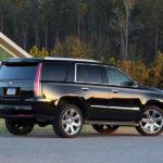 Премьера нового Cadillac Escalade откладывается