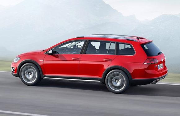 Volkswagen отправит в отставку универсалы ради кроссоверов