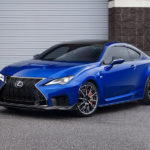Lexus скоро покажет концепт первого электромобиля