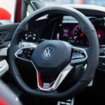 Появились подробности о новом Volkswagen Golf GTI