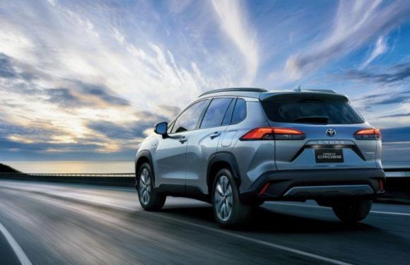 Новый кроссовер Toyota Corolla Cross: передний привод и цена на уровне C-HR