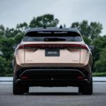 500 километров на одной зарядке: представлен первый электрический кроссовер Nissan