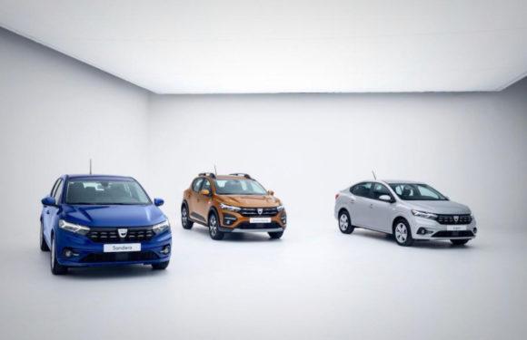Новые Logan и Sandero, кроссовер Genesis GV70 и удлинённый Mercedes-Benz E-Class: главное за неделю
